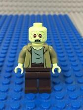 Zombie // Zeke  Minifigure From LEGO Scooby-Doo Set 75902 NEW D44