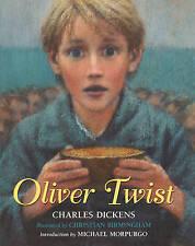 Oliver Twist by Charles Dickens (Hardback, 2012)