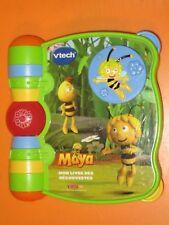 Vtech Maya l'abeille - Mon Livre des Découvertes sur Les lettres