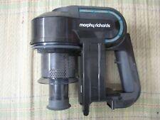 Morphy Richards 732006 7320 05 aspirapolvere portatile SuperVac POLVERE FILTRO HEPA