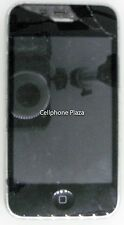 Apple iPhone 3GS 16GB A1303 - Black Untested For Parts Smartphone
