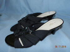 EAST 5th Women's Black Shoes Sandals-Size 11 M-New W/O Box