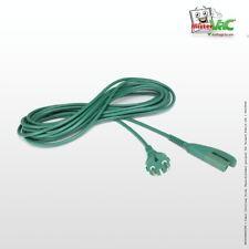 Kabel Zuleitung Strom- Reparaturkabel geeignet für Vorwerk Kobold 135