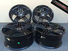18 Zoll Winterkompletträder 225/40 R18 Reifen BMW 3er e46 e90 e91 e92 Z4 M3 F30