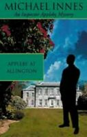 Appleby At Allington: Death by Water (Inspector A... by Innes, Michael Paperback