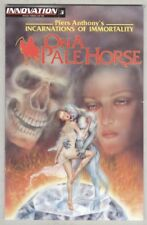 On a Pale Horse #3 December 1992 FN- Piers Anthony Incarnations of Immortality