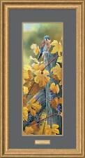 Harvest Gold - Kestrel by Susan Bourdet