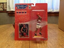 1997 STARTING LINEUP NBA Jason Kidd Phoenix Suns Basketball Kenner SLU