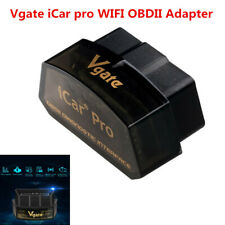Vgate iCar Pro WIFI ELM327 OBD2 Car Diagnostic Scanner Adapter For Android iOS