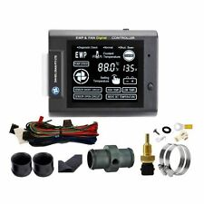 Davies Craig LCD EWP Electric Water Pump And Digital Fan Controller