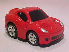 Ferrari 599 GTB Fiorano 2010 Unbranded 1/60 Diecast 1/64 Range Funcar Mint Loose