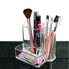 Cosmetic Storage Box Clear Lipstick Makeup Box Makeup Brushes Organizer Holder