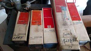 1935778  delco armature