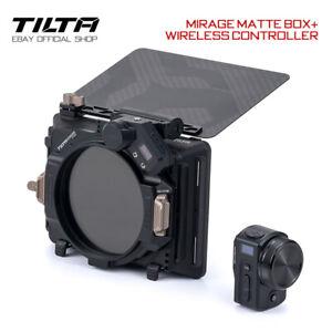 Tilta Mirage Matte Box VND /Motorized VND Kit Clamp-on Wireless Motor Controller