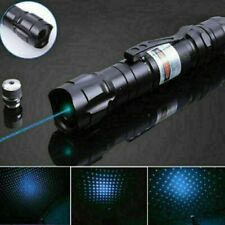 Lt1mw Powerful Blue Light 532nm Laser Pointer Big Light Lazerbattery Charger