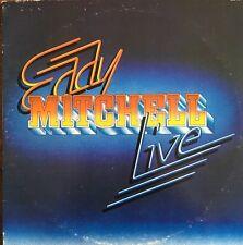 Eddy Mitchell - Live au Palais des Sports 1977 - Double Vinyl 33T