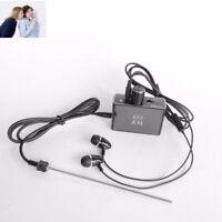 HY929 Microphone Voice Ear Bug Amplifier Listen Through Wall Device