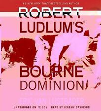 Jason Bourne: The Bourne Dominion by Eric Van Lustbader and Robert Ludlum...