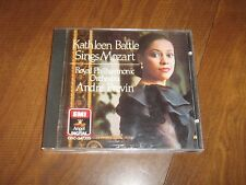Kathleen Battle Sings Mozart 1986 CD  Royal Philharmonic Orchestra
