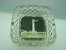 View ware 1950's glass pin dish Toora, Victoria
