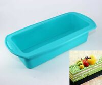 Cake mold french pan Pan-soap loaf Large Bread Nonstick silicone bread toast