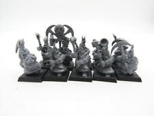 (5084) Dwarf Miners Regiment Dwarfs Cites Of Sigmar Fantasy Warhammer