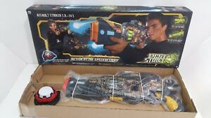 Wowwee Light Strike Assault Striker With Simple Target 143 (New other)
