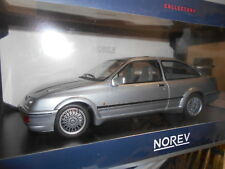 NV182770 by NOREV FORD SIERRA RS COSWORTH 1986 1:18