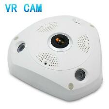 Sunvision WiFi ONVIF Panoramic Fisheye 360 Degree 1.3MP HD Dome Network Camera