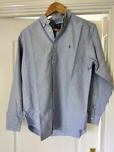 Mens ralph lauren polo shirt medium