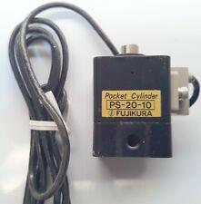 Fujikura Pocket Cylinder PS-20-10
