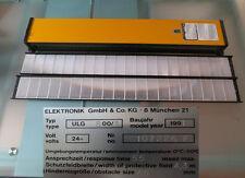 Leuze Lumiflex  ULG 800-1 Sicherheitslichtvorhang 28-3 #571