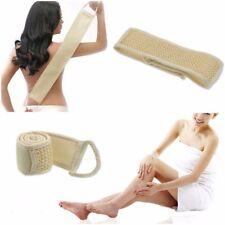 Luffa Massageband Luffaschwamm Peeling Rückenband  Rückenbürste Bad Dusche