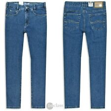 JOKER Herren Jeans | Primo ( Comfort Straight ) 2200/0066 classic stone blue