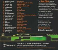 Jager Music 2006 CD