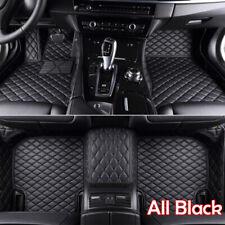 For 2008-18 Lexus Is250 Is350 leather Floor Mat Liner Carpet Waterproof factory (Fits: Lexus)