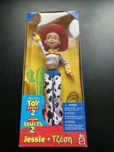 Toy Story 2 - Jessie Doll