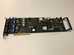 DIALOGIC D/41ESC-PCI 4-PORT PCI VOICE MODEM CARD 1997