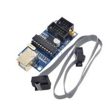 USBtinyISP USBTiny ISP Programmierer für Arduino Bootloader AVR USB Kabel NEW