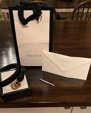 Womans Gucci Belt