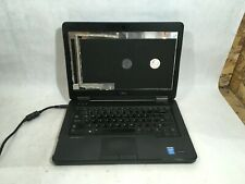 New listing Dell Latitude E5440 Core i5 Powers On Bare Bones For Parts or Repair- Ft