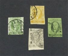 nystamps Mexico Stamp # 2/8 Used U4y546