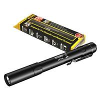 Nitecore MT06MD Penlight 180LM CRI Nichia Neutral White LED Medical Flashlight