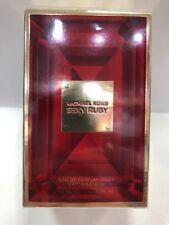 Michael Kors Sexy Ruby 1.7 oz EDP Women's Spray *New/Sealed*