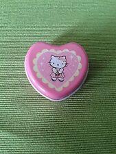 Ciondolo per cellulari Hello Kitty Portagioie Gadget Originali da Collezione