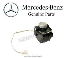 For Mercedes W212 E350 E400 E63 AMG Audio Command Control Panel Switch Genuine