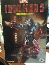 DRAGON 1:9 SCALE IRON MAN 3 MARK XXII - HOT ROD ARMOR MODEL KIT 38332