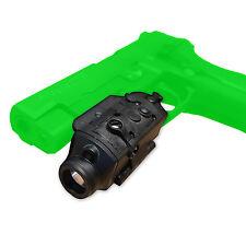 IMI Defense Tactical LED Flashlight Combined w/ Laser - IMI-Z3250