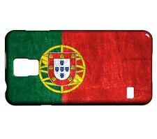 Coque Samsung Galaxy S5 Drapeau PORTUGAL 01