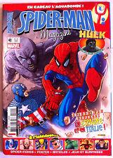 Spider-Man Magazine n°40